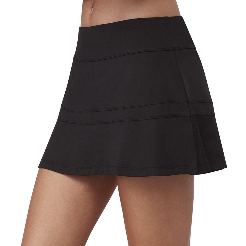 Fila Women's Ruffle Bottom Skort
