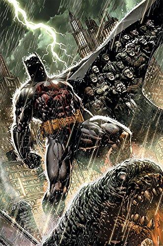 DC Comics Bloodshed Maxi Poster, Multi-Colour, 61 x 91.5 cm ()