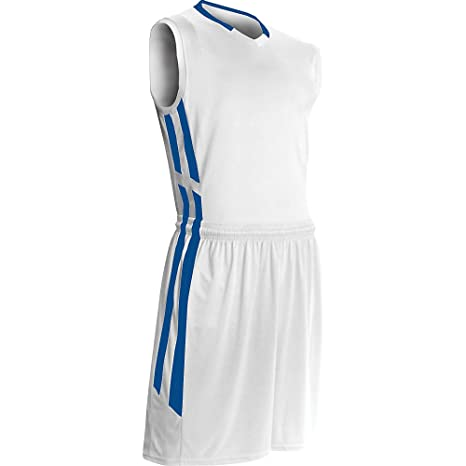 3687b10ff1fc Image Unavailable. Image not available for. Color  Champro Youth Muscle Dri Gear  Basketball Jersey ...