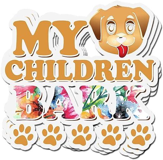 Min Pin Mama Miniature Pinscher Dog Decal Sticker for Car Window 8 Inch BG 155