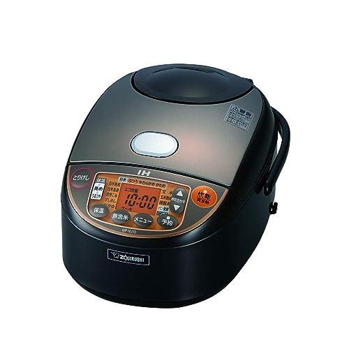 象印 IH式炊飯器 NP-VJ10