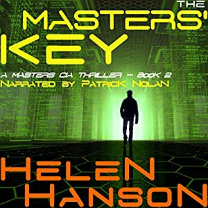 The Masters' Key Audiobook