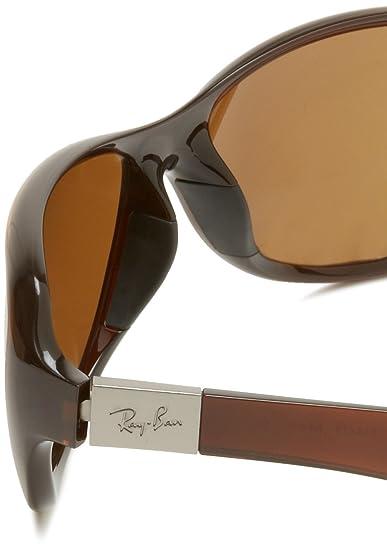 Sunglasses Ray-Ban RB4189 714/73. Lens width 64: Amazon.es ...