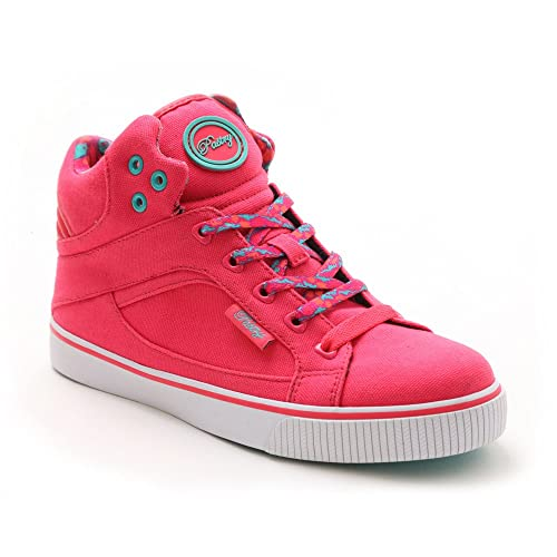 sports shoes cd554 a80ca Pastry, Sneaker donna, Rosa (rosa), 41.5: Pastry: Amazon.it ...