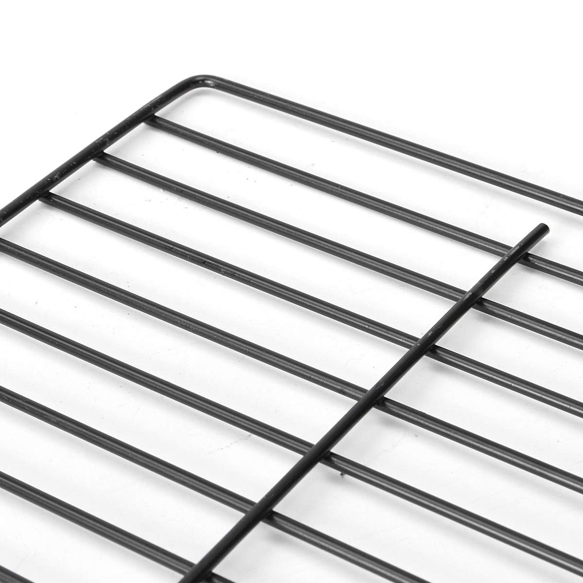 Dream-Zone Outdoor Barbecue Rack Barrel Portable Household Charcoal Grills BBQ Barbecue Grill Garden Outdoor Camping Picnic Cook BBQ Grill