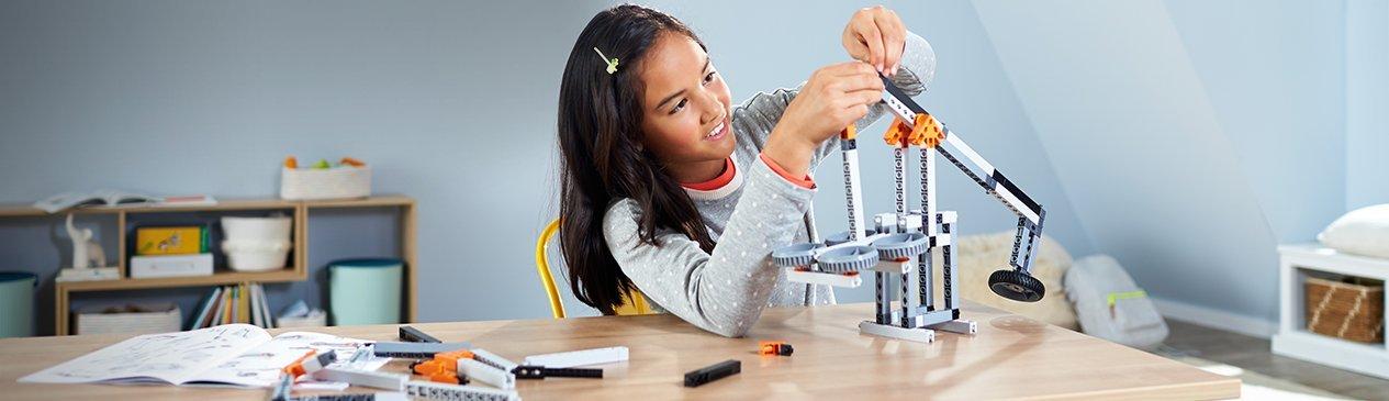 Amazon STEM Toy Club August 20...
