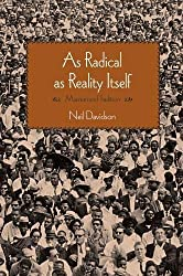 As Radical as Reality Itself: Marxism and Tradition