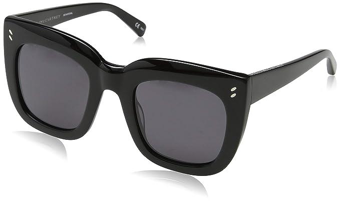 Stella McCartney SC0033S 001, Gafas de Sol Unisex Adulto ...