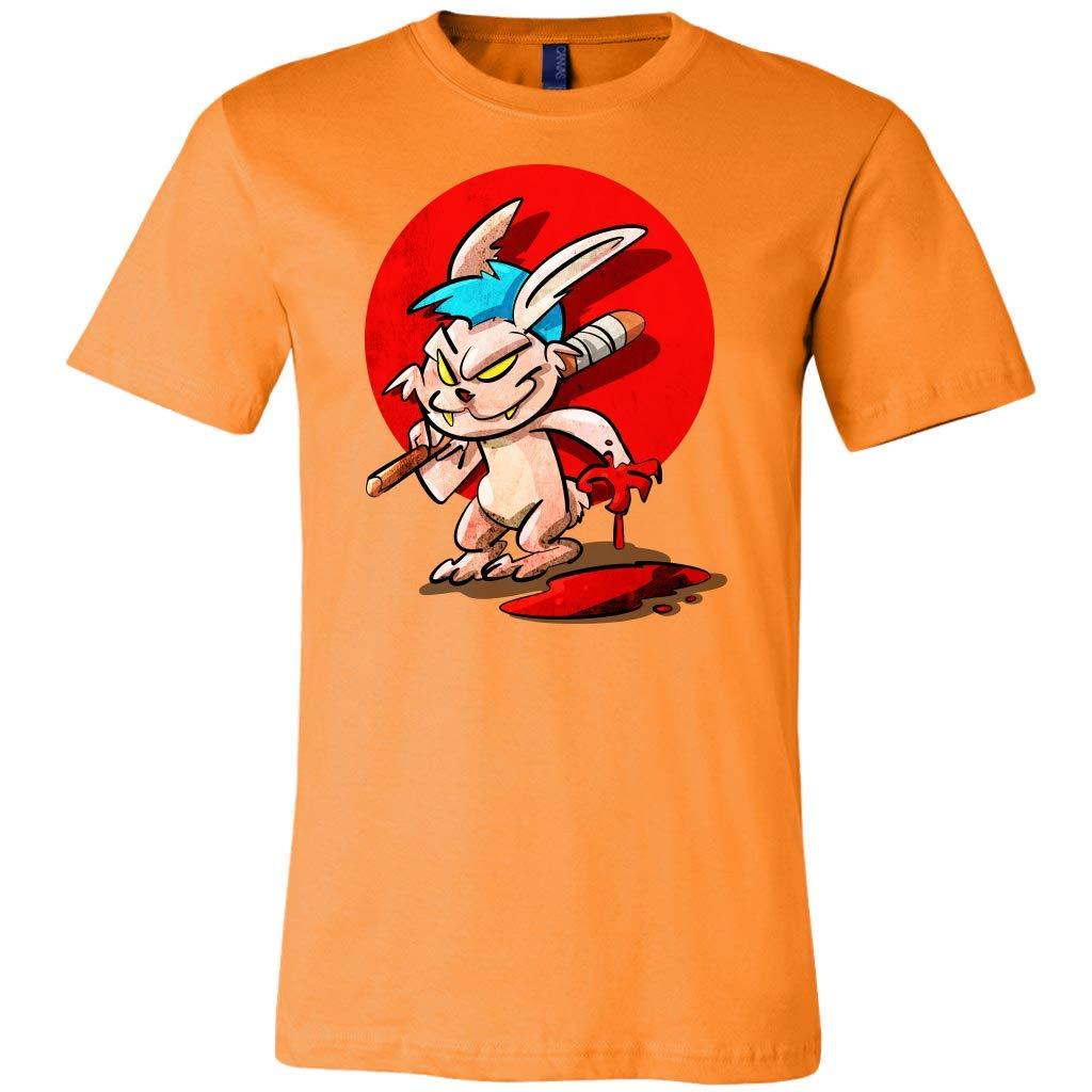 Bad Bunny Novelty T Shirt 5867