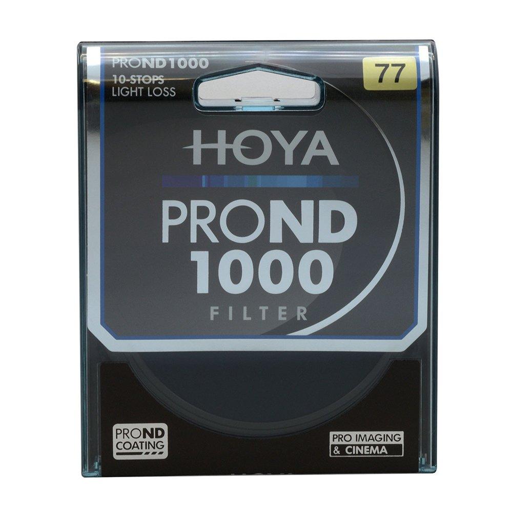 Hoya 77 mm Pro ND 100 Filter