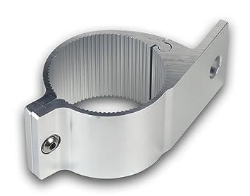 Universell Passende Aluminium Rohrschelle O 63 Und 63 5 Mm Fur
