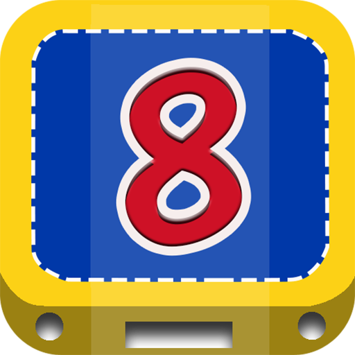 Free App of the Day is Eights