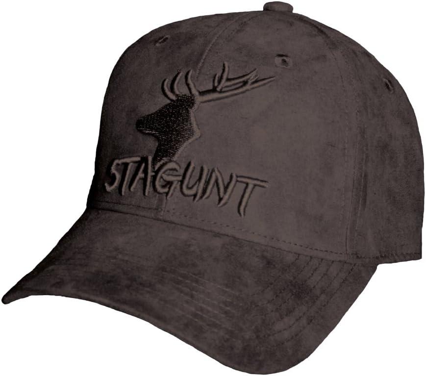 Stagunt Peisey Cap Bison Blaze