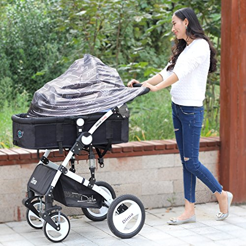 Buy car seat canopy for summer