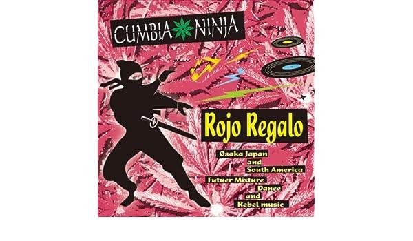 CUMBIA NINJA by ROJO REGALO on Amazon Music - Amazon.com