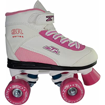 Pacer ZTX Girls Roller Skates : Sports & Outdoors