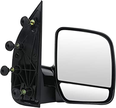 Right+Left Side New Mirrors Set of 2 Econoline Van LH /& RH Ford Pair