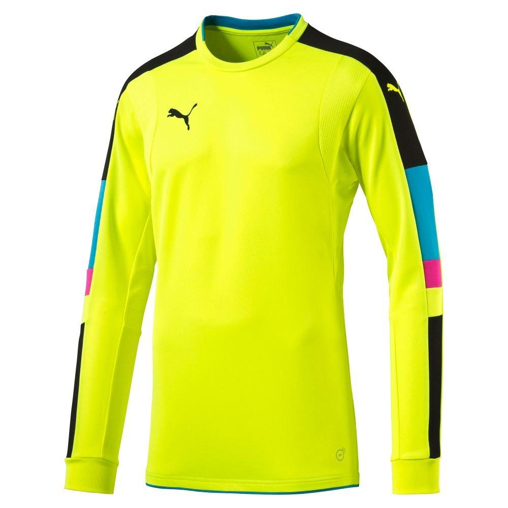 Puma Tournament GKシャツ B0185W2746 Large|イエロー イエロー Large