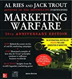 img - for Marketing Warfare, 20th Anniversary Edition book / textbook / text book