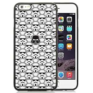 iPhone 6 Plus /6S Plus Case,Personalized Lauren Ralph Lauren 04 Black iPhone 6 Plus /6S Plus(5.5 Inch) TPU Case Cocer
