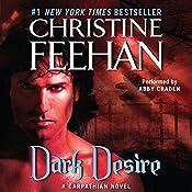 Dark Desire: Dark Series, Book 2 | Christine Feehan