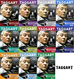 Taggart Original Series 32-DVD Set (Killer/Death Call/Cold Blood/Root of Evil/Evil Eye/Violent Delights/Hit Man/Hellfire, Prayer for the Dead/Death Without Dishonor/Ring of Deceit) 11-Set Bundle