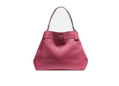 6cd991246a Image Unavailable. Image not available for. Color  COACH LARGE LEXY SHOULDER  BAG ...