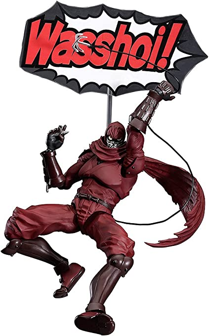Good Smile Ninja Slayer Figma