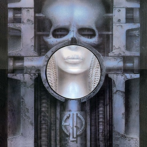Price comparison product image Brain Salad Surgery (2CD)