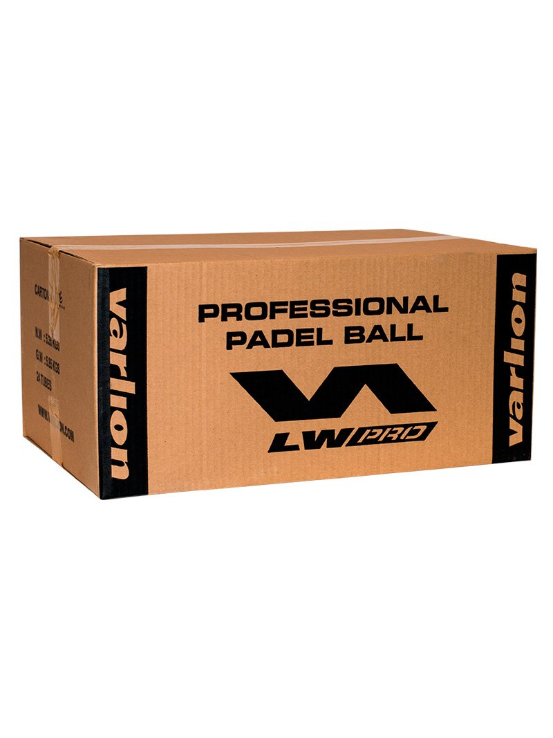 Varlion cajón de bolas LW Pro, botes de bolas amarillas, 24 ...