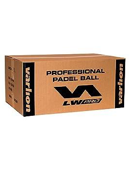 Varlion cajón de bolas LW Pro, botes de bolas amarillas, 24 uds ...