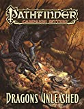 img - for Pathfinder Campaign Setting: Dragons Unleashed book / textbook / text book