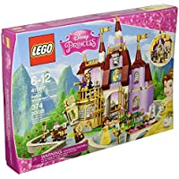 LEGO l Disney Princess Belle's Enchanted Castle 41067...