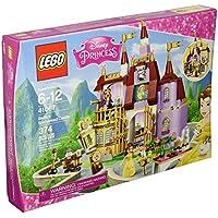 LEGO Disney Princess 41067 Belle's Enchanted Castle...