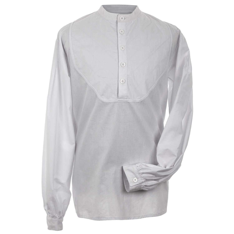 Camisa para hombre modelo Mariña: Amazon.es: Handmade