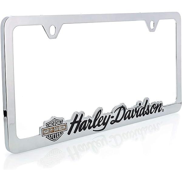 Factory Orange Bar /& Shield Floor Mat Harley-Davidson Utility Mat Black 1073 Plasticolor 001073R01