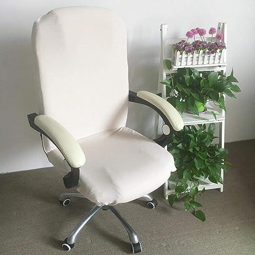 myonly - Funda para silla de oficina separada, giratoria ...