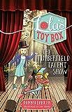The Timberfield Talent Show