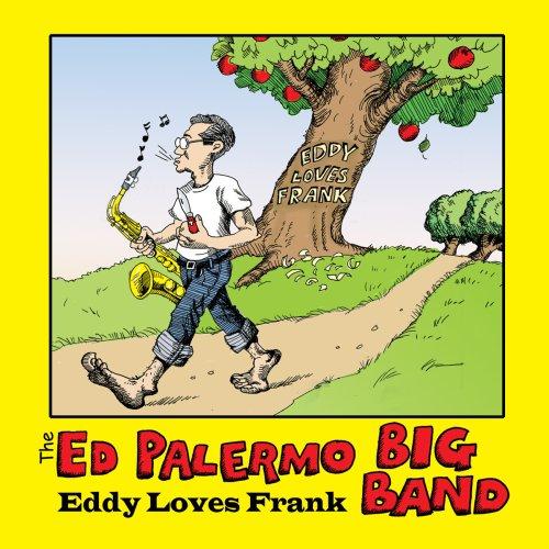 Big Ed Accessory (Eddy Loves Frank)