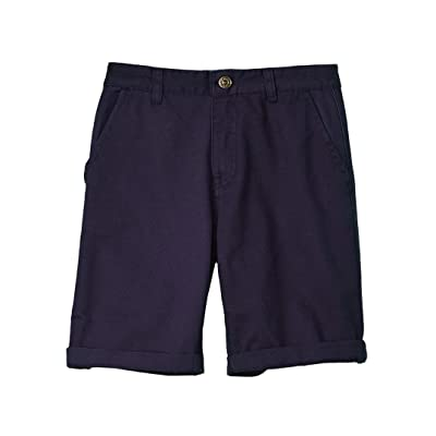 7 For All Mankind Kids Mens Classic Shorts (Big Kids)