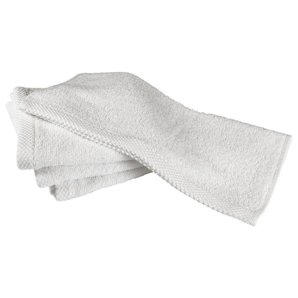 Sigmatex-Lanier Textiles BT275014YT Lanier Textiles 100/% All Over Terry Cotton Hotel and Spa Quality Bath Towel White Bath Towel 27 x 50 RC ROYAL CREST Yacht Collection by Sigmatex