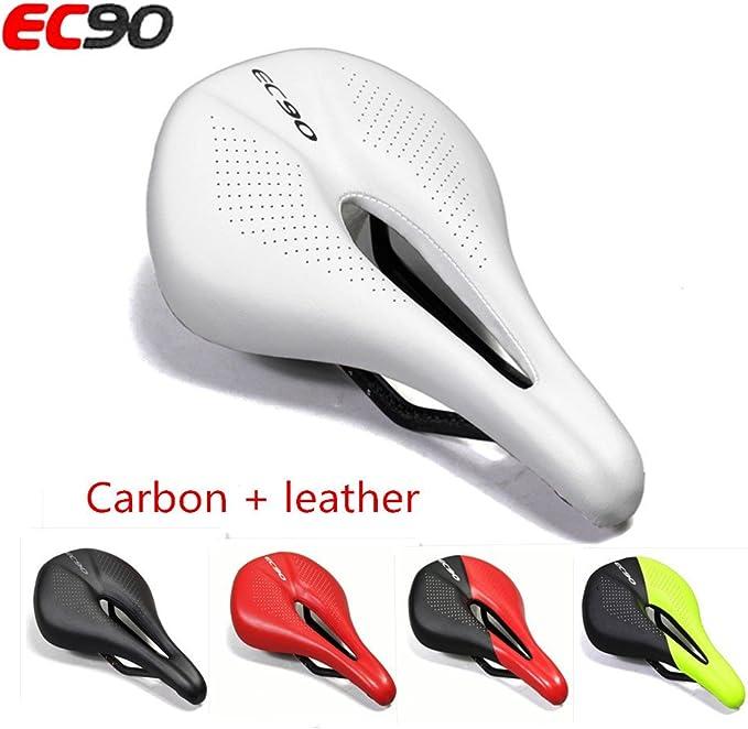 EC90 Saddle Seat MTB Road Bike Bicycle Gel Adult Comfort Soft Pad Cushion Racing