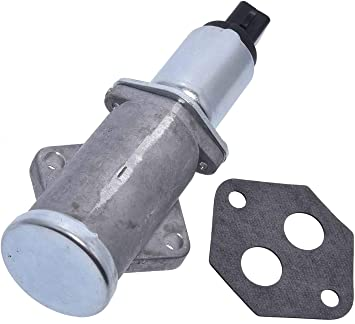 Fuel Injection Idle Air Control Valve Walker Products 215-1000