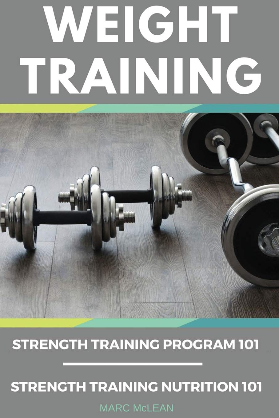 Weight Training Books Strength Nutrition product image