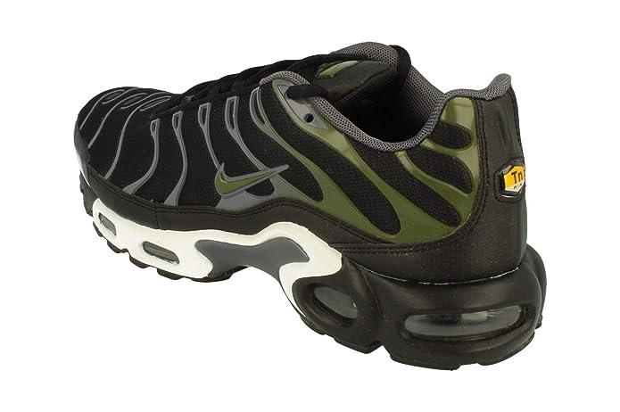 852630 Max Herren Nike Air Plus Turnschuhe Laufschuhe OP8nXk0w
