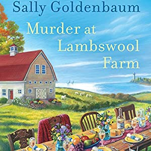 Murder at Lambswool Farm Audiobook