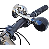 Red Loon fietstoeter balltoeter stuurtoeter fiets fiets claxon fiets signaal hoorn