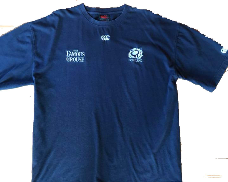 NZ カンタベリー スコットランド 代表 ラグビー ライオンズ