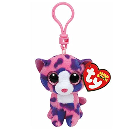 6b4e224b14a Image Unavailable. Image not available for. Color  Ty Claires Accessories Beanie  Boos Reagan ...
