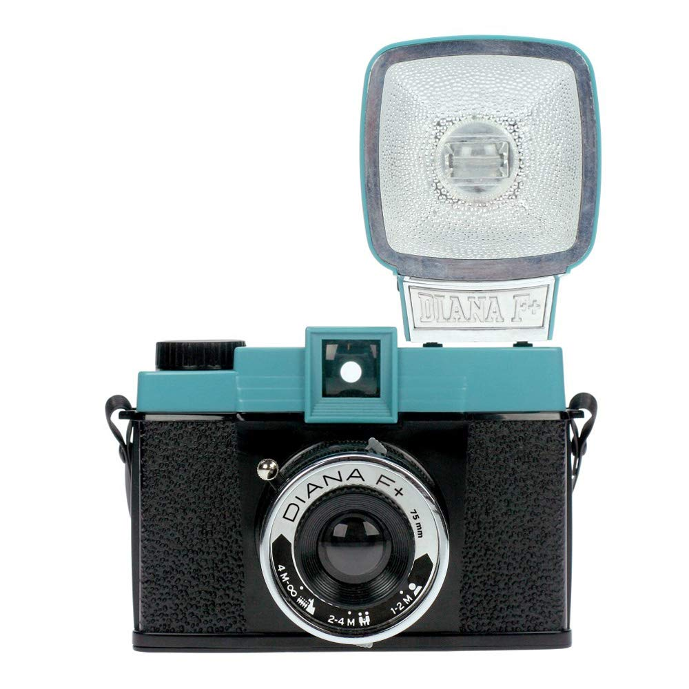Lomography Diana F+ Package by Lomography